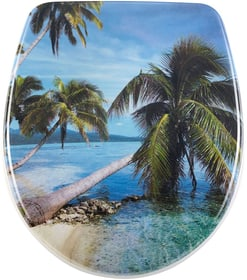 Nice Palm WC-Sitz diaqua 675046900000 Bild Nr. 1