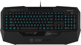 Isku+ - Gaming-Keyboard