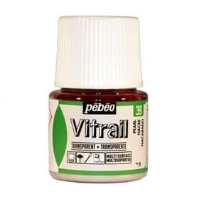 Pébéo Vitrail glossy pearl 39 Pebeo 663506105039 Bild Nr. 1