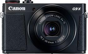 Powershot G9 X Mark II Schwarz Kompaktkamera Canon 785300125875 Bild Nr. 1