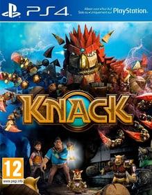 PS4 - Knack Box 785300129963 Bild Nr. 1