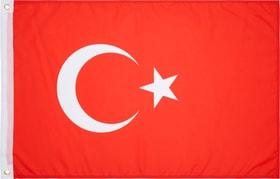 Fahne Türkei Fahne Extend 461962699930 Grösse one size Farbe rot Bild-Nr. 1
