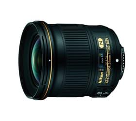 Nikkor AF-S 24mm/1.8G ED Objectif