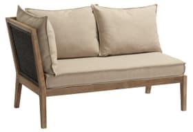 Lounge Sofa rechts CAPE COD