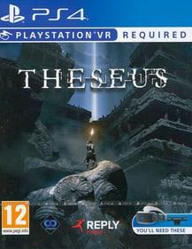 Theseus VR (PS4) (D/F/I)