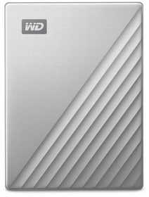 My Passport Ultra pour Mac 2 TB Disque Dur Externe HDD Western Digital 785300142340 Photo no. 1