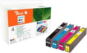 Tinte HP No 913A MultiPack 1x112 3 Tintenpatrone Peach 785300155657 Bild Nr. 1