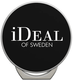 Selfie-Ring Magnetic Ring Mount silver Support iDeal of Sweden 785300148009 Photo no. 1