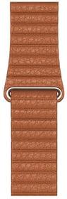 44mm Saddle Brown Leather Loop - M Armband Apple 785300147594 Bild Nr. 1