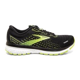 Ghost 13 Chaussures de course pour homme Brooks 465316542020 Taille 42 Couleur noir Photo no. 1