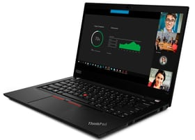 ThinkPad T14 Gen. 2 Touch PG Notebook Lenovo 785300160065 N. figura 1