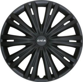 """Giga Black 16"""" Radkappe Miocar 620638700000 Grösse 16.0 zoll Bild Nr. 1"""