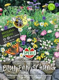 Sperli´s Schmetterlingswiese Sementi di fiori Sperli 650177000000 N. figura 1
