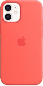 iPhone 12 mini Silicone Case MagSafe Hülle Apple 785300155948 Bild Nr. 1