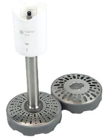Stampfer Metall grob- und feinmaschig Kenwood 9000019185 Bild Nr. 1