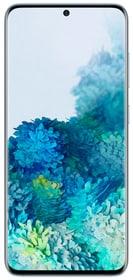 Galaxy S20 128GB Cloud Blue Smartphone Samsung 794651700000 Réseau 4G LTE Couleur Cloud Blue Photo no. 1