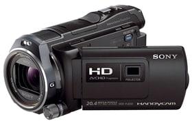 Sony HDR-PJ650 HandyCam schwarz Sony 95110003525413 Bild Nr. 1