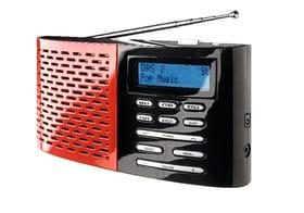 DAB 4RS Potable DAB / FM Radio Dual 77301200000011 Bild Nr. 1