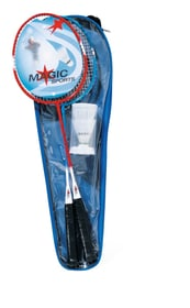 "Magic-Sports Badmintonset ""Superfly"""