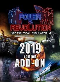 PC - Power & Revolution 2019 Edition Download (ESD) 785300142587 Bild Nr. 1