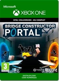 Xbox One - Bridge Constructor Portal Download (ESD) 785300141393 Bild Nr. 1