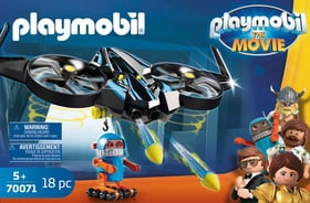 Playmobil 70071 The Movie Robotitron 748018400000 Photo no. 1