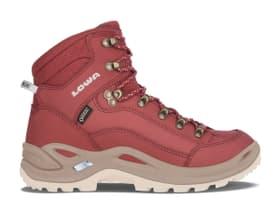 Renegade GTX Mid Chaussures de randonnée pour femme Lowa 473329635030 Taille 35 Couleur rouge Photo no. 1