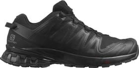 XA Pro 3D v8 GTX Chaussures polyvalentes pour femme Salomon 461125738020 Taille 38 Couleur noir Photo no. 1