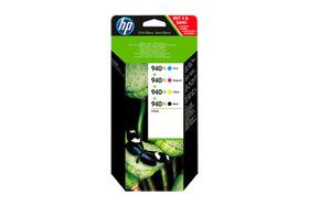Combopack 940XL Cartuccia d'inchiostro HP 798501000000 N. figura 1