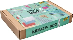 Creative Box Glitter, 900 Stk 667023600000 Bild Nr. 1