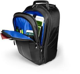 "Backpack & Trolley Chicago 15.6"" Sac à dos Port Design 785300151391 Photo no. 1"