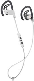 BassFit - Weiss In-Ear Kopfhörer V-Moda 785300150523 Bild Nr. 1