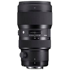 50-100mm F1.8 DC HSM Nikon Objectif Sigma 785300126179 Photo no. 1