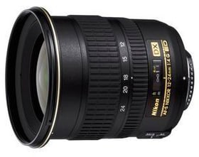 AF-S DX 12-24mm F4.0 G IF-ED Objectif Nikon 785300125522 Photo no. 1
