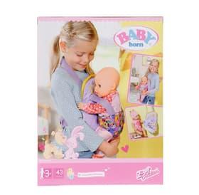 Baby Born Tragesitz Puppenzubehör Zapf Creation 746556100000 Bild Nr. 1