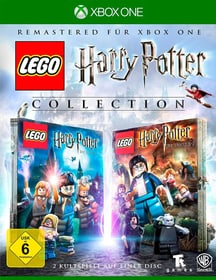 Xbox One - LEGO Harry Potter Collection (D/F) Box 785300139051 Photo no. 1