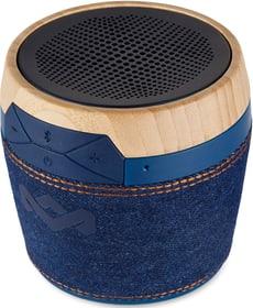 Chant Mini - Denim Bluetooth Lautsprecher House of Marley 785300131944 Bild Nr. 1