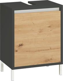 SOLER Armadietto per lavabo 403647400000 N. figura 1