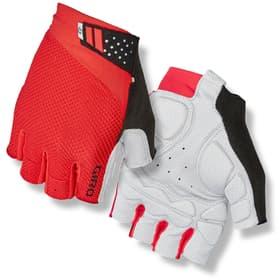 Monaco II Glove Herren Fingerhandschuhe kurz Giro 463523700430 Grösse M Farbe rot Bild-Nr. 1