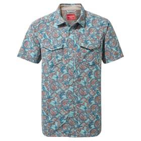 Calhoun Herren-Langarmhemd Craghoppers 465816400541 Grösse L Farbe Hellblau Bild-Nr. 1