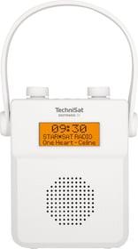 Digitradio 30 - Weiss DAB+ Radio Technisat 785300151122 Bild Nr. 1