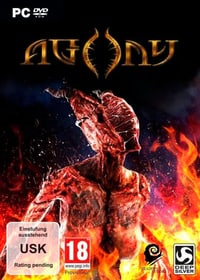 PC - Agony (D) Box 785300131986 N. figura 1