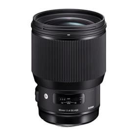 85mm 1.4 DG HSM Art (Nikon-AF) Objectif Sigma 785300126164 Photo no. 1