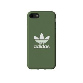 Moulded Case CANVAS Trace Green Hülle Adidas Originals 785300139824 Bild Nr. 1