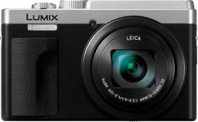 DC-TZ96EG-S argent Appareil photo compact Panasonic 785300144793 Photo no. 1