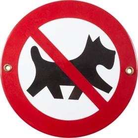 Emailschild Hunde verboten Symbol 605069900000 Bild Nr. 1