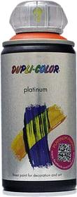 Vernice spray Platinum opaco Dupli-Color 660826900000 Colore Arancione stradale Contenuto 150.0 ml N. figura 1