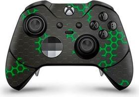 EpicSkin Controller Xbox One Elite - Nano Tech Green 785300142162 Photo no. 1