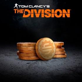 Xbox One - The Division 2: 1050 Premium Credits Download (ESD) 785300142722 Photo no. 1