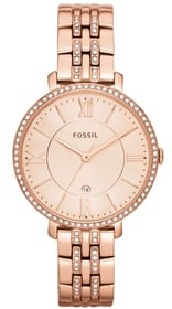 Summer Jacqueline ES3546 Armbanduhr Fossil 785300149122 Bild Nr. 1
